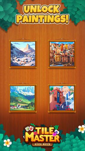 Tile Connect Master:Block Match Puzzle Game apktram screenshots 7
