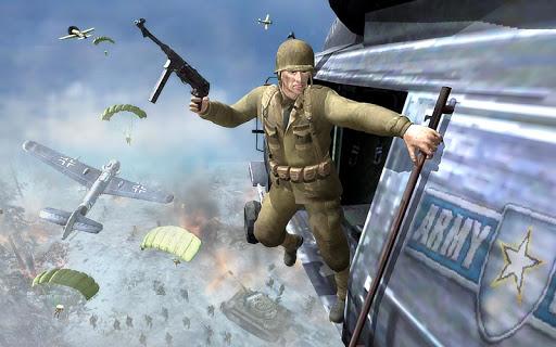 Last Fort of World War screenshots 2