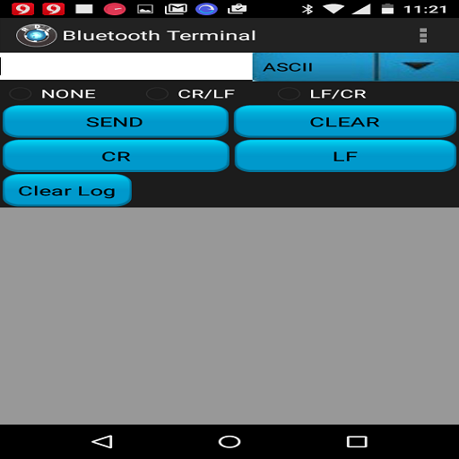 Bluetooth Terminal For PC Windows (7, 8, 10 and 10x) & Mac Computer