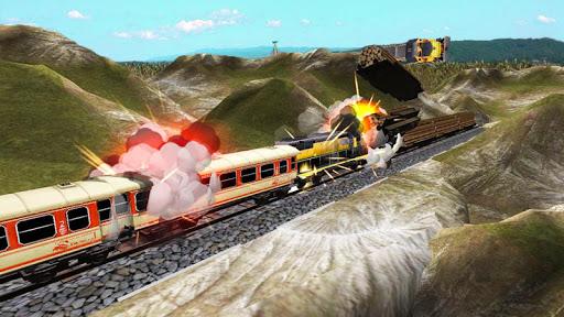 USA Train Simulator apkdebit screenshots 4