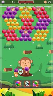 Monkey Bubble 2.8 screenshots 1