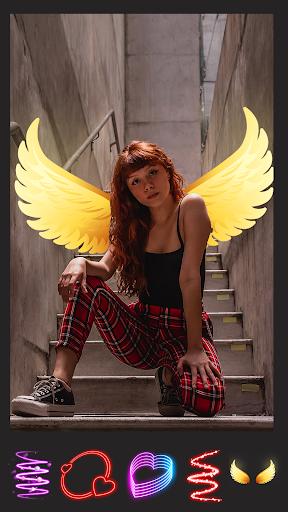 PixLab Photo Editor: Collage & Background Changer 1.2.5.7 Screenshots 5