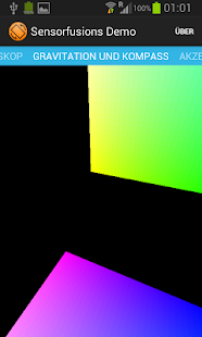 Sensor fusion 1.5.65 Screenshots 2