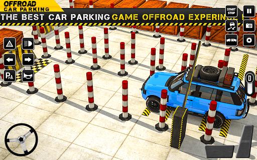 Car Driving Simulator 2020: Modern Car Parking 3d 1.4.1 screenshots 8