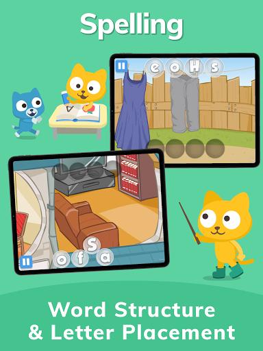 Studycat: Learn German for Kids apktram screenshots 23