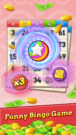Lucky Bingo – Free Bingo, Win Rewards screenshots 2