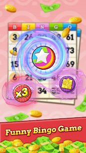 Lucky Bingo MOD (Free Shopping) 2