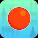 意外とハマる 物理パズル  ボールをゴールへドーン2 無料で簡単な脳トレやひまつぶしゲーム - Androidアプリ