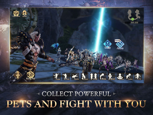 The Elder Fight screenshots 10