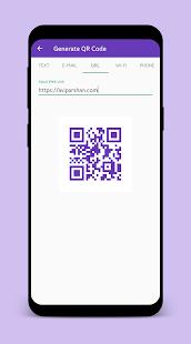 QR/Barcode Reader - Vision Code Scanner