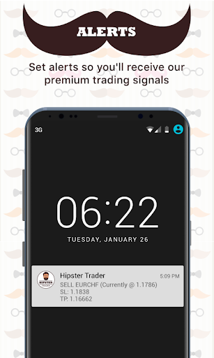 Free Live Forex Trading Signals & Forex Charts  Paidproapk.com 1