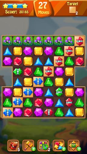Jewels Original - Classical Match 3 Game  screenshots 1