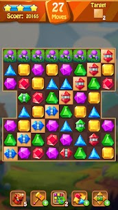 Jewels Original – Classical Match 3 Game 1