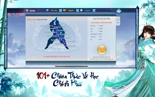 Ngu1ea1o Kiu1ebfm 3D - Ngao Kiem 3D 1.6.3442 screenshots 10