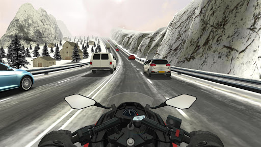 Motor Racing Mania 1.0.38 screenshots 7