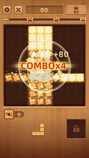 WoodCube: Block Puzzle Game  screenshots 21