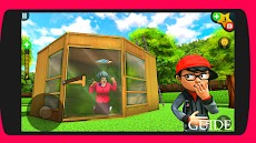 Scary Teacher 3D Guideのおすすめ画像1