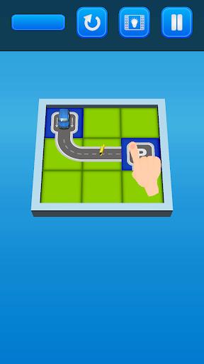 Unblock Car : Unblock me parking block puzzle game 1.0.6 screenshots 1