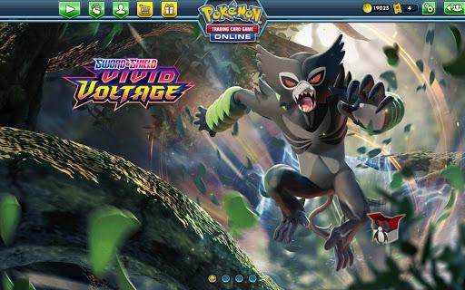 Pokémon TCG Online 2.77.0 screenshots 1