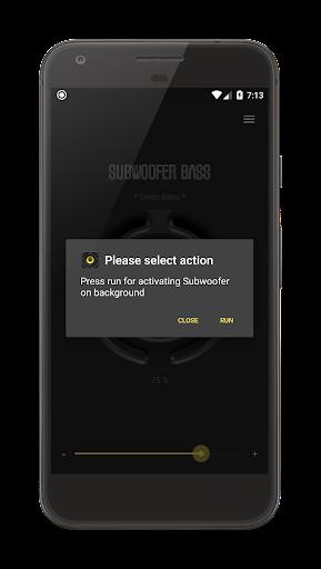 Subwoofer Bass 3.4.3 Screenshots 2