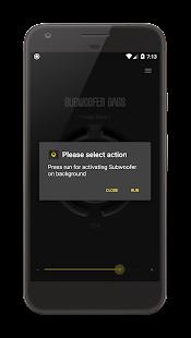 Subwoofer Bass 3.4.8 Screenshots 2