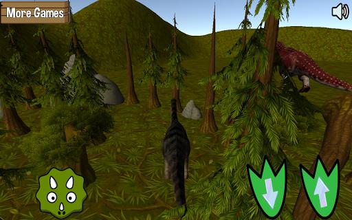 Dino Sim For PC Windows (7, 8, 10, 10X) & Mac Computer Image Number- 9