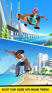 Flip Skater 2.0 Apk + Mod 4