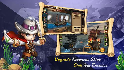 Pirates Legends  screenshots 19
