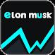 Elon Musk Tracker