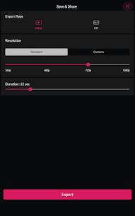 PixaMotion (MOD, Plus Unlocked) v1.0.4 18