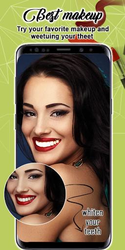 MakeUp Camera Selfie Beauty 0.2 Screenshots 12