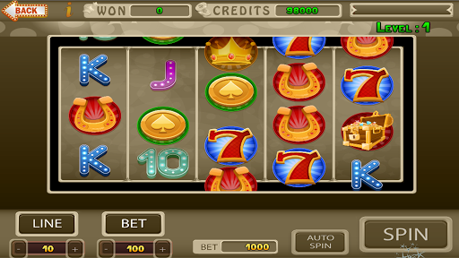 777 Game Slots 1.2 Screenshots 3