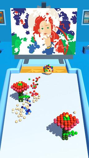 Art Ball 3D  Screenshots 5