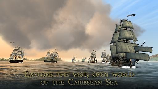 The Pirate: Plague of the Dead Apkfinish screenshots 1