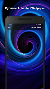 3D AMOLED Live Wallpaper For Pc (Windows And Mac) Free Download 2
