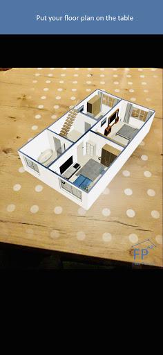 Floor Plan AR   Room Measurement 12.7 Screenshots 1