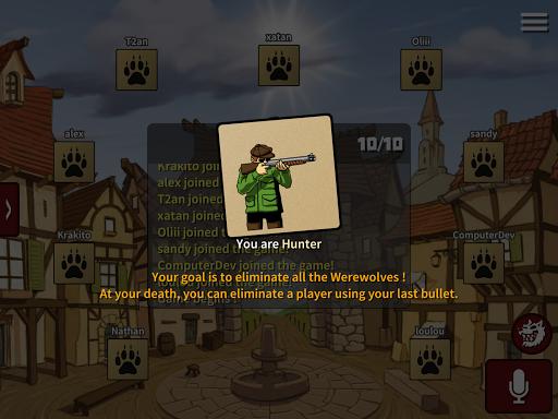 Bloodwolf 1.10.2 screenshots 15