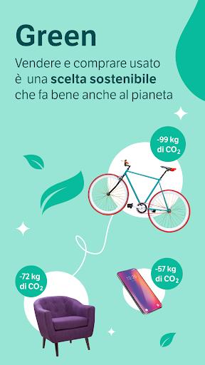 Subito: compra e vendi in tutta Italia. apktram screenshots 6