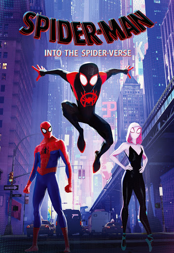 Spider Man Into The Spider Verse Movies On Google Play
