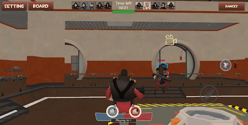 Teams of Fortress 2 Emulator on Mobile 0.7 screenshots 6
