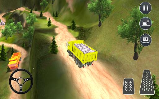 Real Excavator Simulator 2020 1.8 screenshots 3