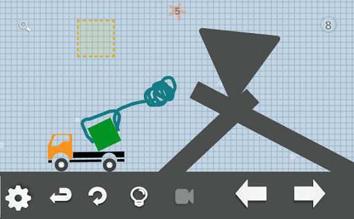 Brain it on the truck! android2mod screenshots 2