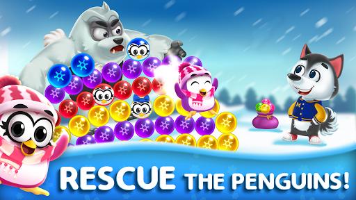 Frozen Pop Bubble Shooter Games - Ball Shooter  screenshots 7