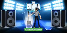 Guitar Cumbia Hero - Juego de música y ritmoのおすすめ画像1