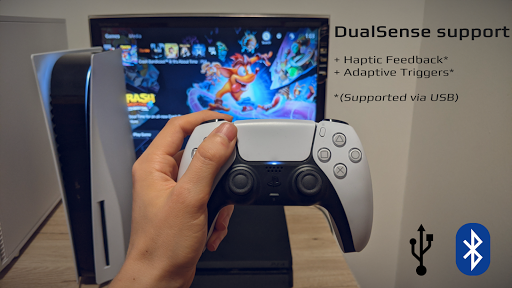 PSPlay: Unlimited PS Remote Play (PS5/ PS4) screen 2