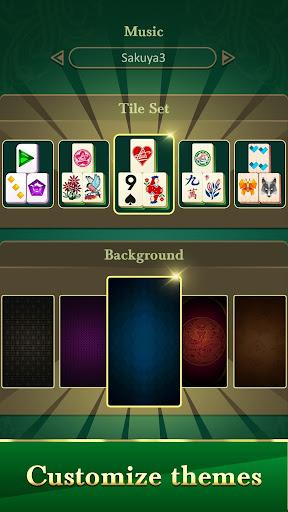 Mahjong Classic 2.1.4 screenshots 4