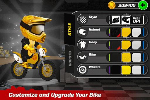 Bike Up! 1.0.110 screenshots 9