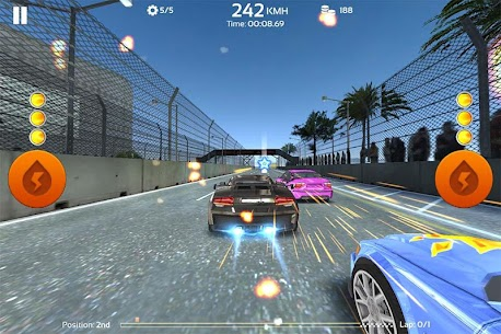 Speed Cars Real Racer Need 3D Mod (Money) 6