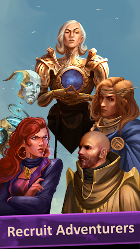 Guild Masters: Offline RPG 1.240 screenshots 1