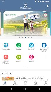 Mobile JKN 3.5.0 Screenshots 3